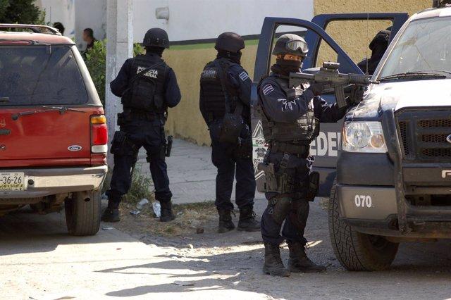 Nazario Moreno González, capo mexicano del narcotráfico