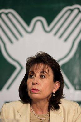 Sandra Torres, Ex Primera Dama De Guatemala
