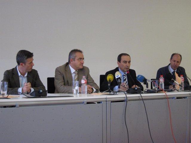 Solanas, Domínguez, Serna Y Sierra