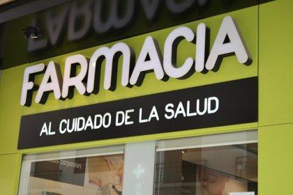 C-LM.- Las farmacias de Toledo cerrarán este jueves para protestar por el imapago de las facturas