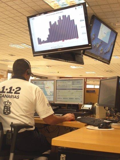 Canarias.- El Cecoes atiende a mas de 200.000 personas en el primer semestre de 2011