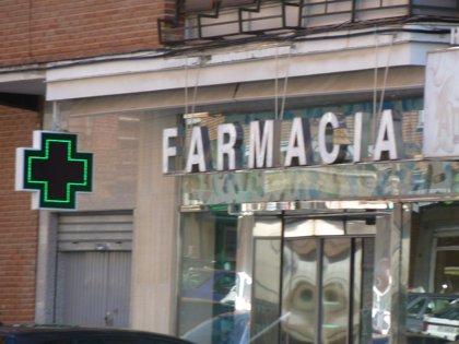 Más de un 80 por ciento de farmacias castellano-manchegas secundarán el paro de este jueves
