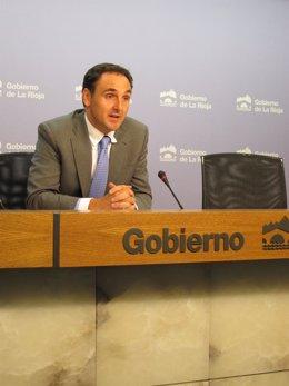 José María Infante, Director General De Calidad Ambiental