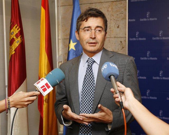 Luis Carretero