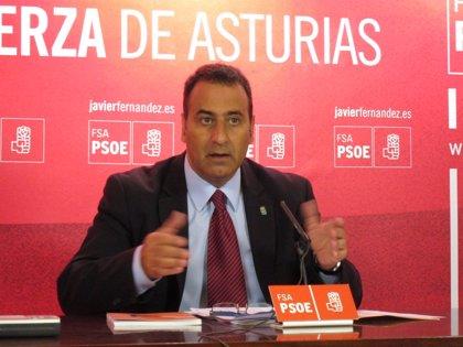 La FSA-PSOE se opondrá a cualquier recorte en la provisión pública de la Sanidad o Educación