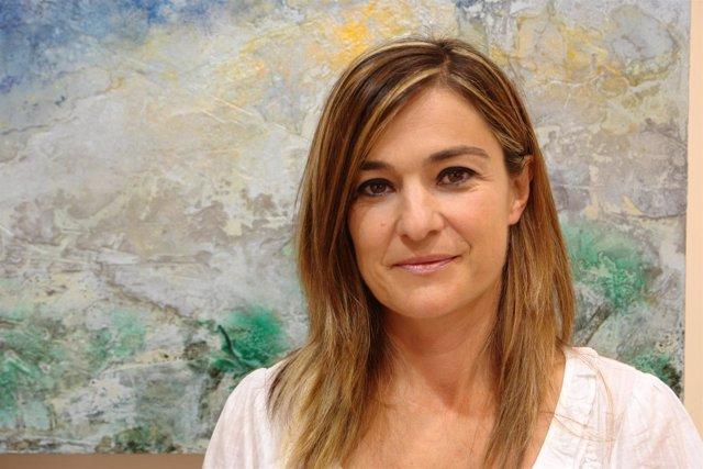 La Oncóloga María Graciela García