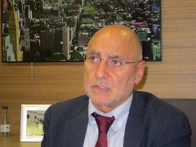 Consejero De Interior, Rodolfo Ares