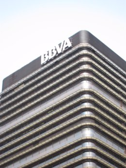 BBVA en Madrid
