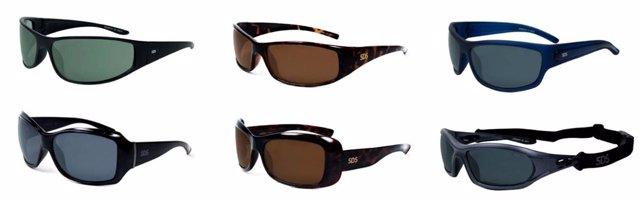 Calidad superior faaeb 632c0 Las primeras gafas de sol creadas para conducir