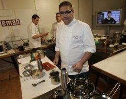 El Cocinero Malagueño Dani García