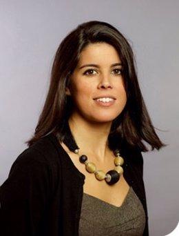 La Diputada Popular María Seoane