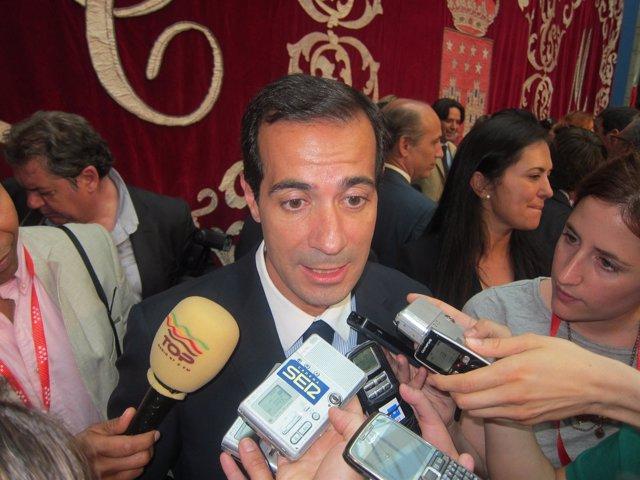 Salvador Victoria