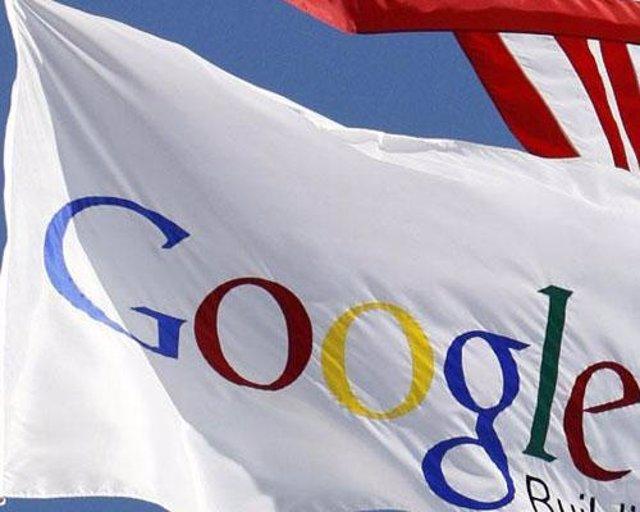 Bandera de Google