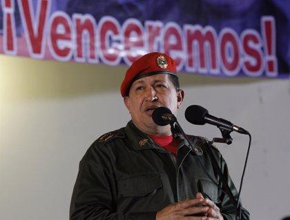 Chávez se propone superar en 2012 el 60% de apoyo logrado en 2004