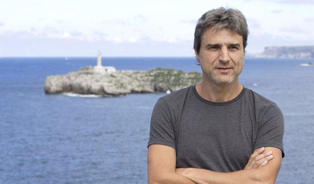 15 De AGOSTO 2011, El Actor ALBERTO SAN JUAN