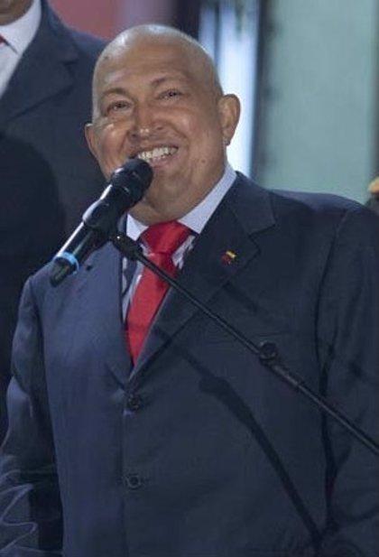 """Chávez afirma que dejará """"KO"""" a la oposición en las elecciones de 2012"""
