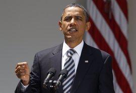 """Obama dice a Al Assad que """"ha llegado el momento de renunciar"""""""
