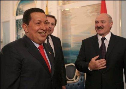 Bielorrusia/Venezuela.- Lukashenko se reunirá con Chávez en Caracas antes de finalizar el año
