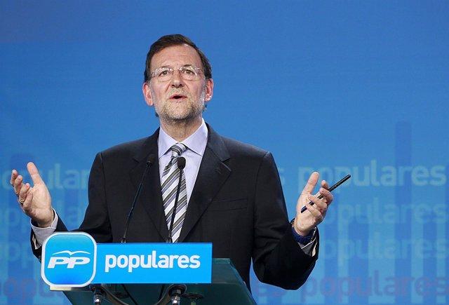RDP De Mariano Rajoy