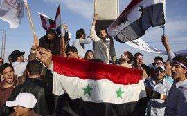 Reino Unido, Francia, Alemania y Portugal propondrán imponer sanciones a Siria
