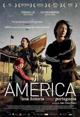 'América. Una Historia Muy Portuguesa'
