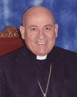 Vicente Jiménez, obispo de Santander