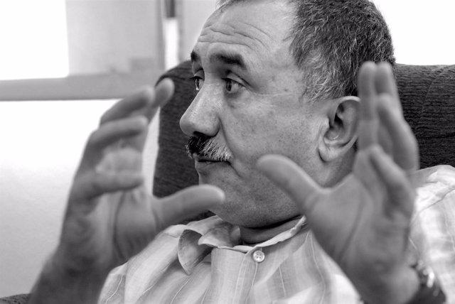 Josep María Álvarez