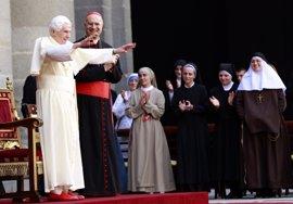 """El Papa defiende la """"radicalidad evangélica"""" de la vida consagrada frente a la """"mediocridad"""""""