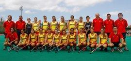 Hockey hierba/Europeo(F).- (Previa) España buscará las semifinales y el billete a Londres 2012