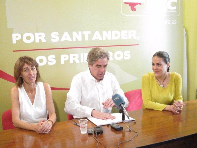 PRC De Santander