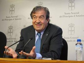 """Cascos hará público su patrimonio """"oportunamente"""", pese a considerar la petición """"un contrasentido"""""""