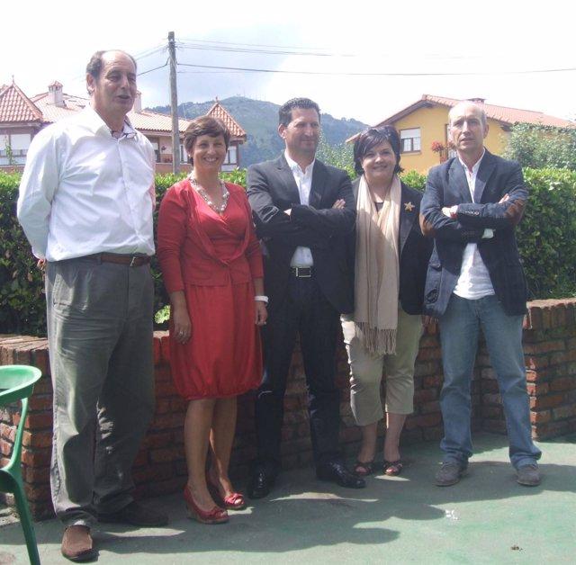 Grupo Regionalista De Marina De Cudeyo