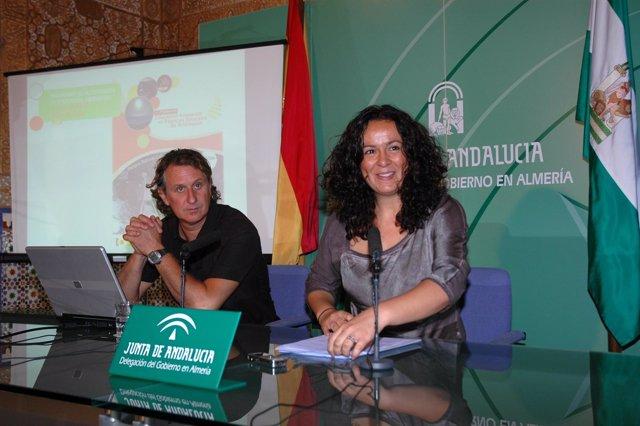 La Delegada De Medio Ambiente Presenta Actividades En Cabo De Gata