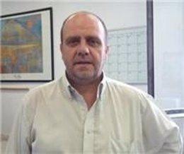 El Secretario De Ocupación Y Comunicación De CCOO Baleares, Xisco Mellado.