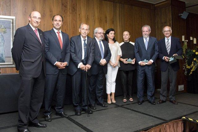Premios 'Emboque De Oro'