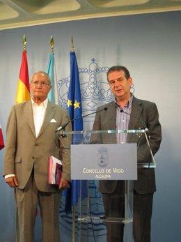 Vigo Foto Alcalde