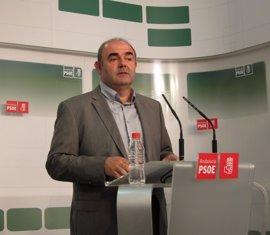 PSOE-A llevará a la Conferencia Política de septiembre una propuesta de modelo de diputación que refleje su nuevo papel
