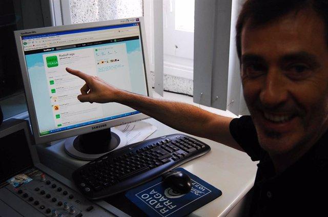 Jordi Morenilla Gestionará La Cuenta En Twitter