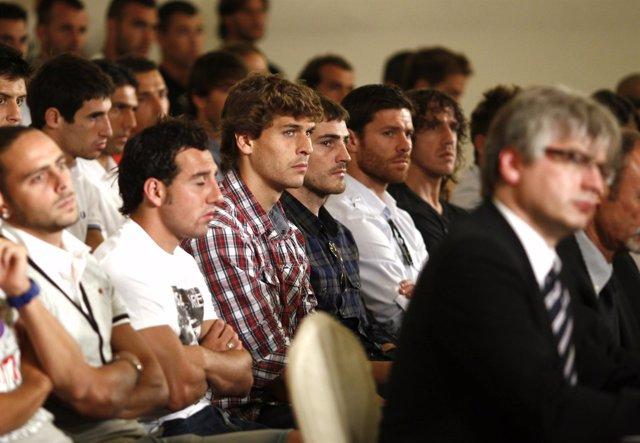 La AFE Convoca Huelga Para Las Dos Primeras Jorandas De Liga