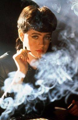 Escena De La Película Blade Runner