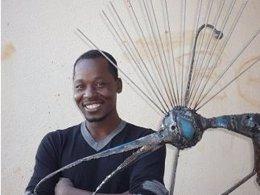 Xavier Sagayo Ofrece Una Exposición En Benasque