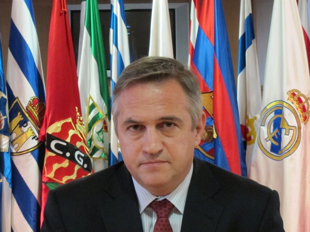 José Luis Astiazarán LFP