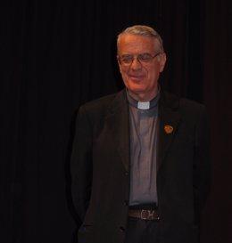 El Portavoz De La Santa Sede, El Padre Federico Lombardi