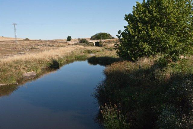 Río Magasca