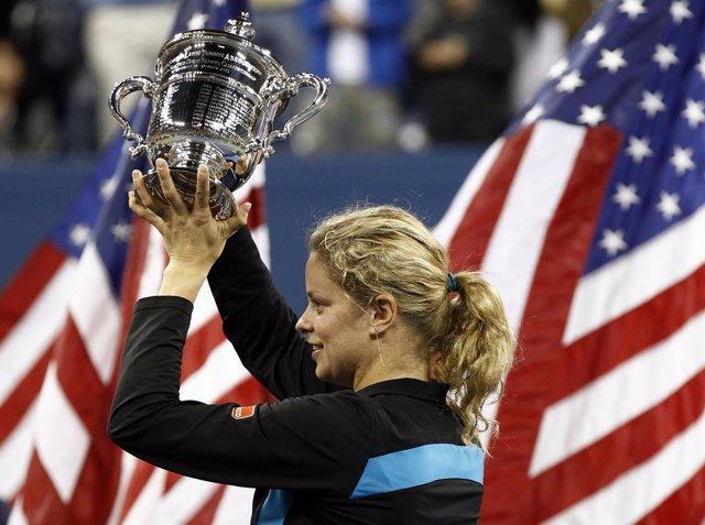 Clijsters conquista el US Open