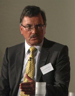 Juergen Stark, del BCE