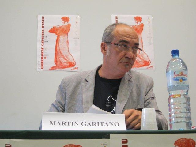 Diputado General De Guipúzcoa, Martin Garitano (Bildu)