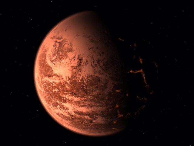 Nuevo Planeta Descubierto En 2005