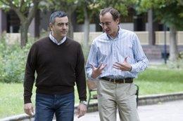 Alfonso Alonso Y Javier De Andrés