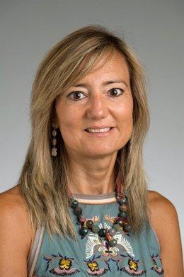 Cristina Ibarrola, Nueva Directora General De Salud.